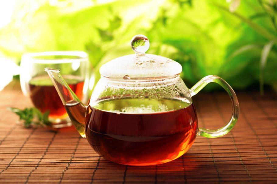 Для гипертоников считается полезным чай с жасмином