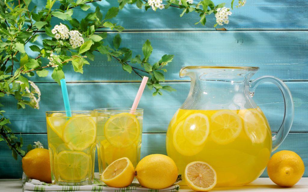 Лимон помогает от давления • Как вылечить гипертонию
