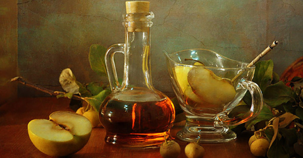Яблочный уксус: как принимать при гипертонии