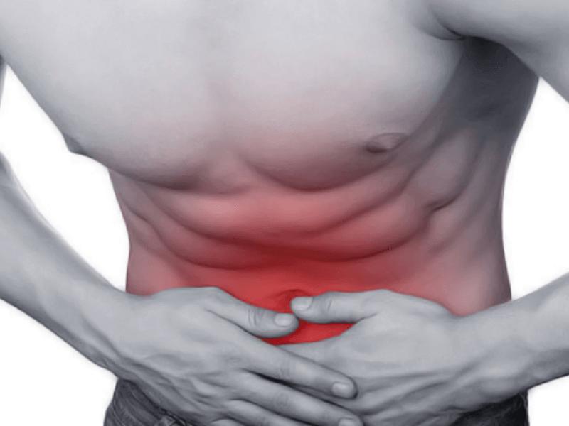 Пациент может чувствовать дискомфорт при опорожнении мочевого пузыря и почти всегда при половой близости
