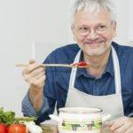 Все, что надо знать о диете и правилах питания при хроническом простатите