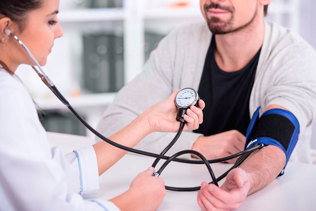 Злокачественная гипертониякак противостоять заболеванию