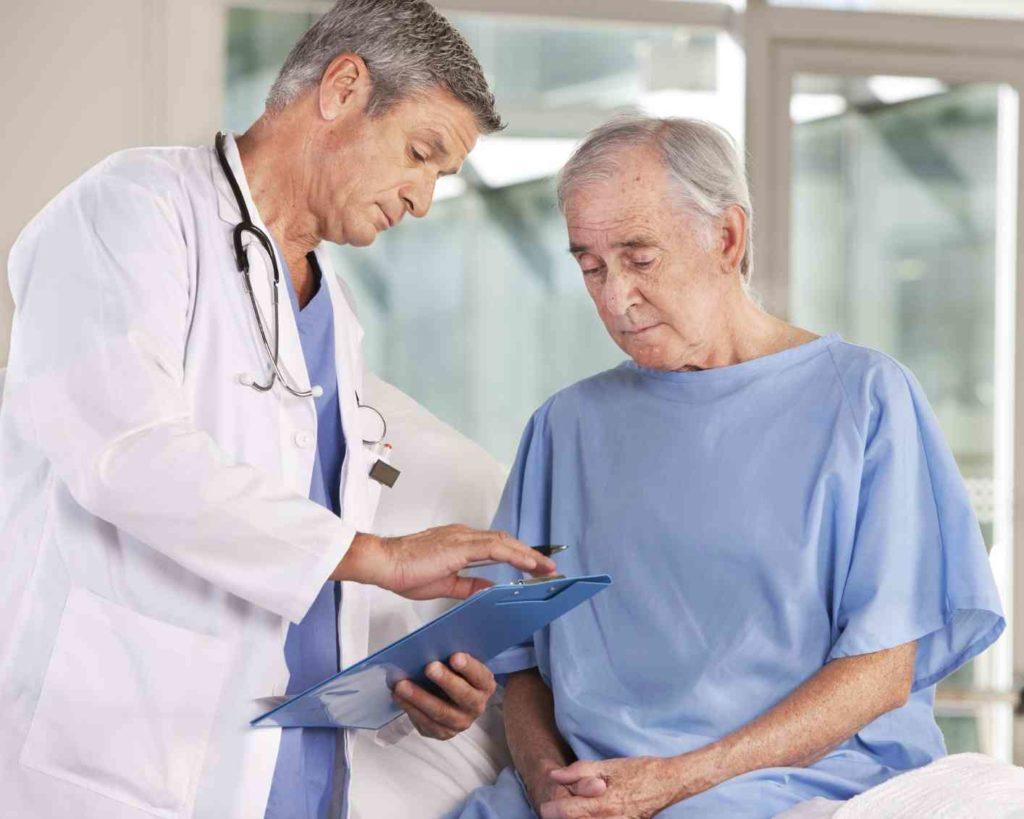 Гормональное лечение рака простаты