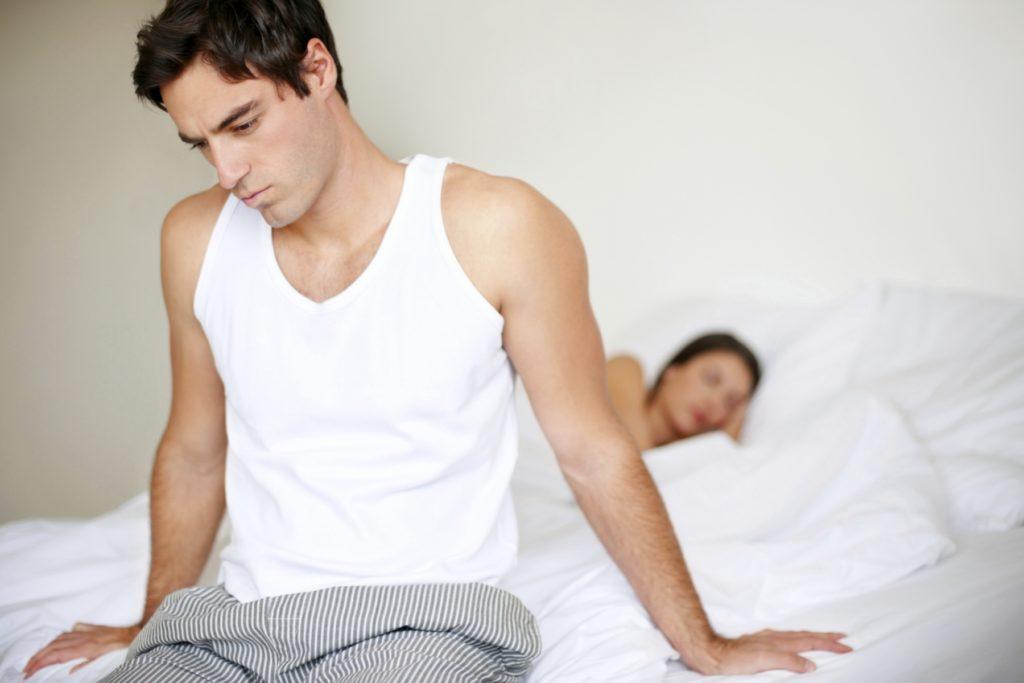 При простатите противопоказан секс