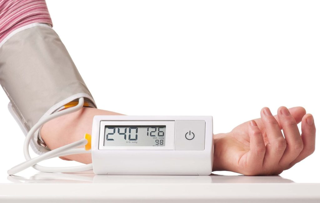 modifying lifestyle prevents high blood pressure Arterial hypertension, high blood pressure: effective lifestyle modification may lower blood pressure as much as an individual antihypertensive medication.