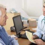 Рак предстательной железы код по мкб 10