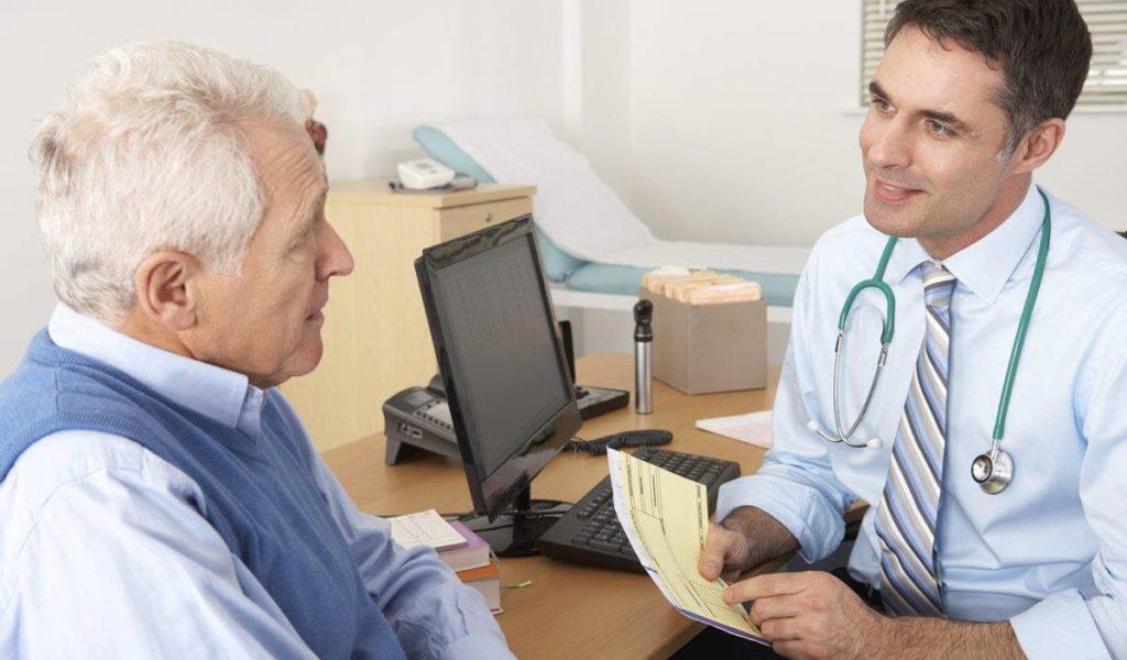 МКБ 10 рак простаты: код заболевания и его лечение