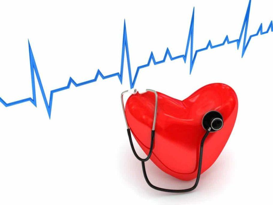 пульс и сердце