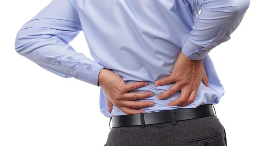 Нередко боли настолько сильные, что пациент не может даже сидеть