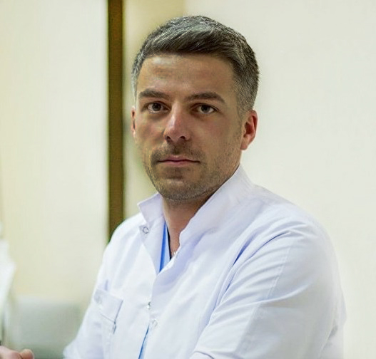 Как берут биопсию предстательной железы у мужчин