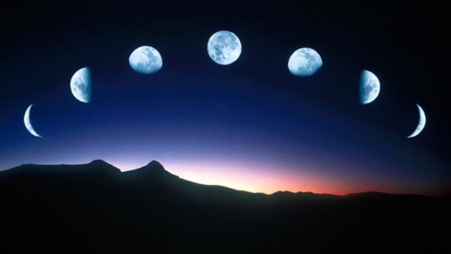 Луна 30 ноября