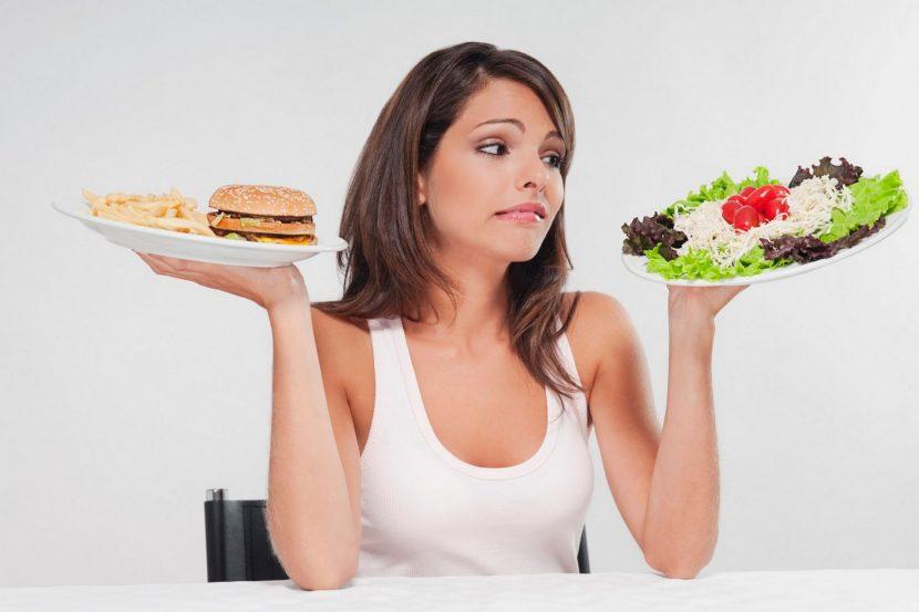 эффективная диета для похудения 5 дней
