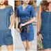 Как сшить модное платье