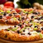 Большое разнообразие пиццы от Макароллыч